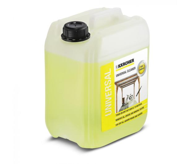 Karcher Uniwersalny środek czyszczący RM 555, 5 L - 366256 - zdjęcie
