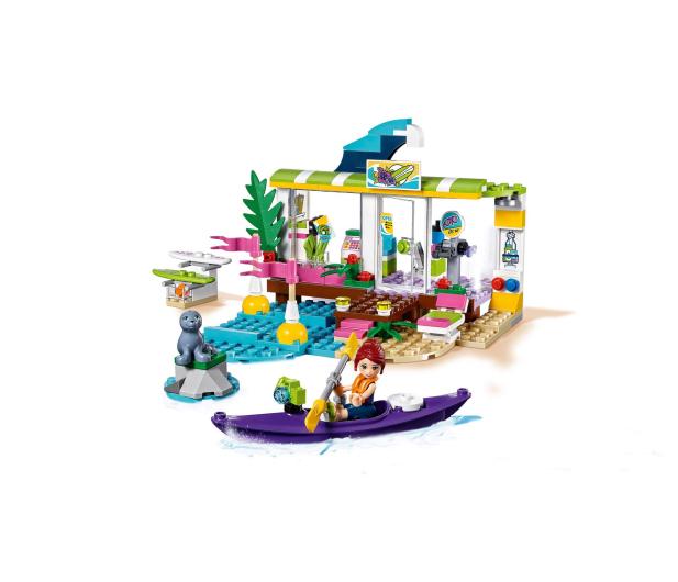 Lego Friends Sklep Dla Surferów W Heartlake Klocki Lego Sklep