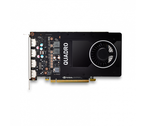 PNY Quadro P2000 5GB GDDR5 - 366767 - zdjęcie 3