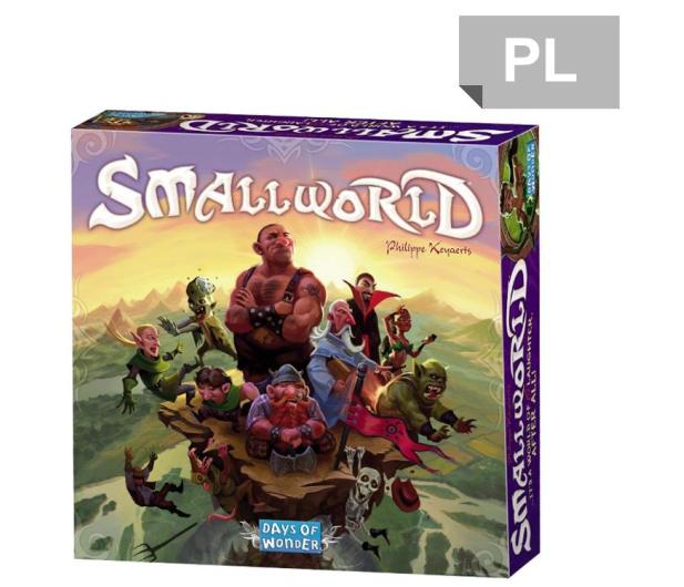 Rebel Small World - 205652 - zdjęcie