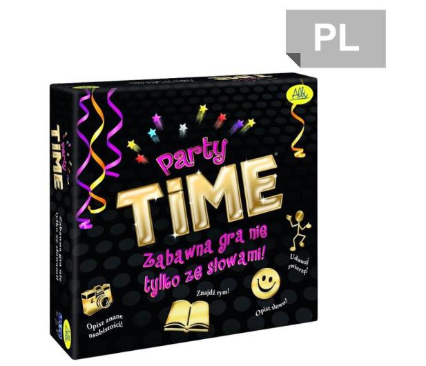 Albi Party Time - 286098 - zdjęcie 1