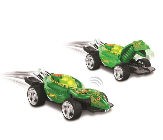 Dumel Toy State Hot Wheels Extreme Action Turboa 90514 - 357123 - zdjęcie 2