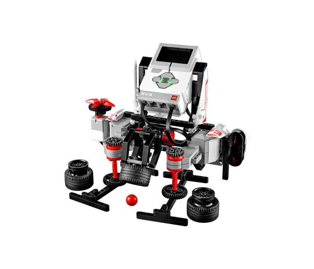 LEGO MINDSTORMS EV3 - 158397 - zdjęcie 4