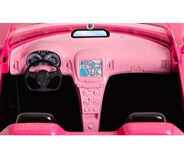 Barbie Różowy Kabriolet - 363601 - zdjęcie 2