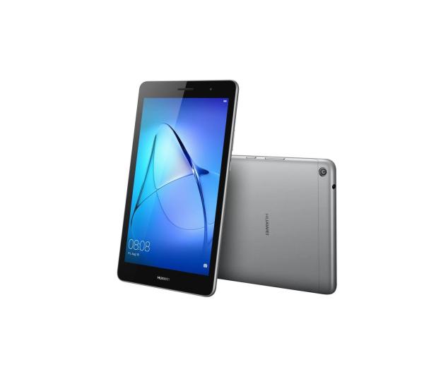 Huawei MediaPad T3 8 WIFI MSM8917/2GB/16GB/7.0 szary - 362472 - zdjęcie 4