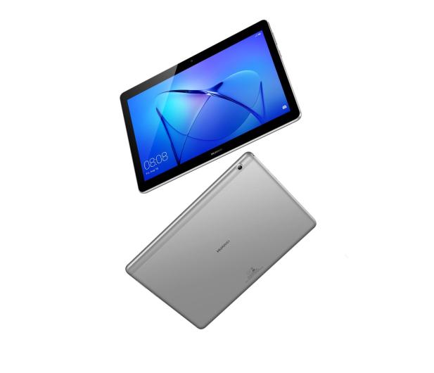 Huawei MediaPad T3 10 LTE MSM8917/2GB/16GB/7.0 szary - 362466 - zdjęcie 6
