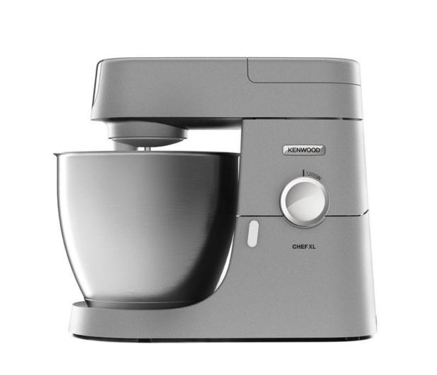 Kenwood KVL4220S Chef XL Titanium - 369094 - zdjęcie 2