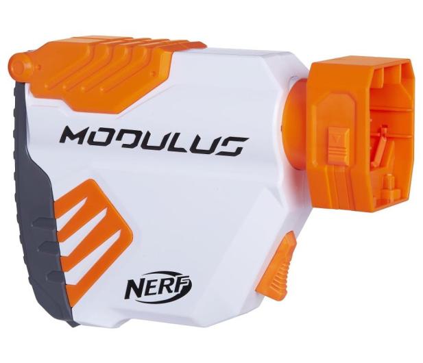 NERF N-Strike Modulus Grip Blaster Magazynek Kolba - 367774 - zdjęcie