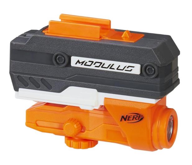 NERF N-Strike Modulus Celownik Laser  - 315073 - zdjęcie 1