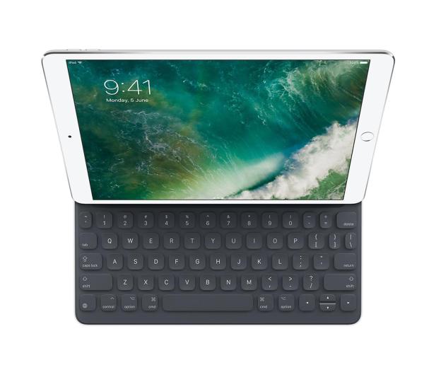 Apple Smart Keyboard do iPad / iPad Air / iPad Pro - 369430 - zdjęcie