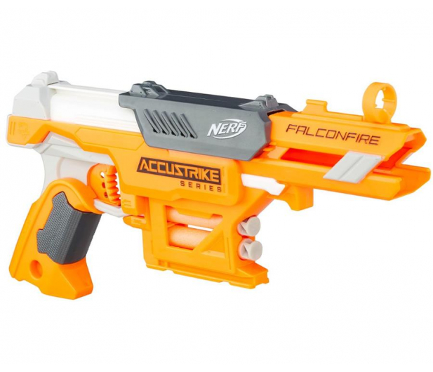 NERF N-Strike Elite Accustrike Falconfire - 346703 - zdjęcie
