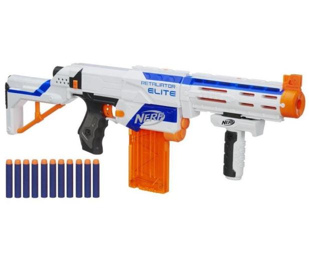 NERF N-Strike Elite Retaliator - 162678 - zdjęcie