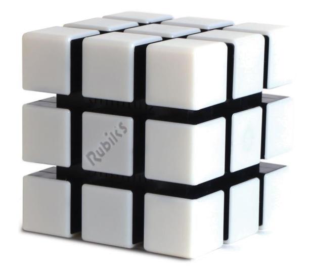 TM Toys Kostka Rubika 3x3x3 elektroniczna Spark - 330654 - zdjęcie 3