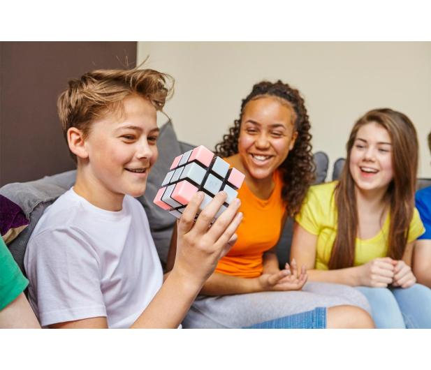 TM Toys Kostka Rubika 3x3x3 elektroniczna Spark - 330654 - zdjęcie 5