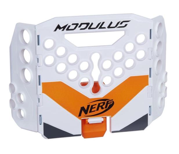 NERF N-Strike Modulus Grip Blaster Magazynek Tarczowy - 367772 - zdjęcie