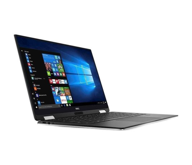Dell XPS 13 9365 i7-8500Y/16GB/512/Win10Pro - 486023 - zdjęcie 2
