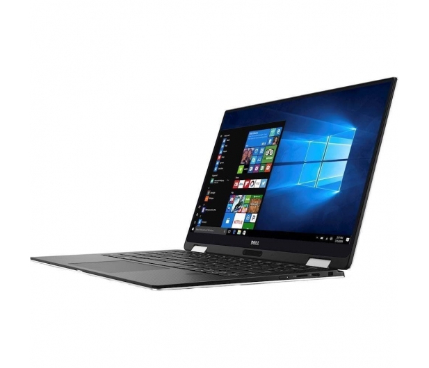 Dell XPS 13 9365 i7-8500Y/16GB/512/Win10Pro - 486023 - zdjęcie 4