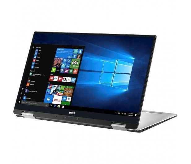 Dell XPS 13 9365 i7-8500Y/16GB/512/Win10Pro - 486023 - zdjęcie 6