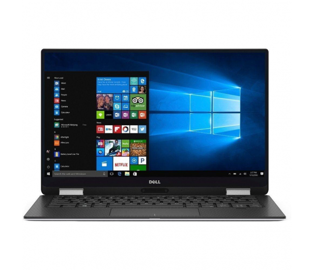Dell XPS 13 9365 i7-8500Y/16GB/512/Win10Pro - 486023 - zdjęcie 3
