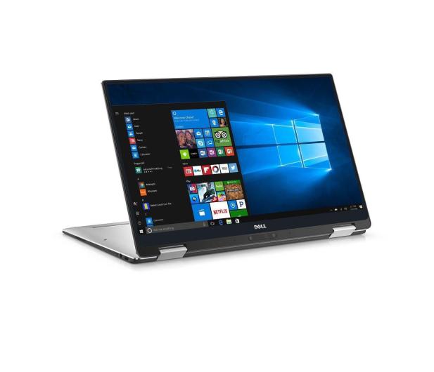 Dell XPS 13 9365 i7-8500Y/16GB/512/Win10Pro - 486023 - zdjęcie 7