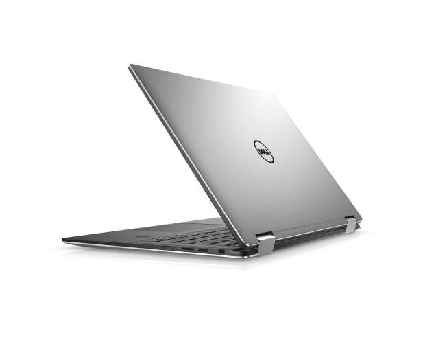 Dell XPS 13 9365 i7-8500Y/16GB/512/Win10Pro - 486023 - zdjęcie 5