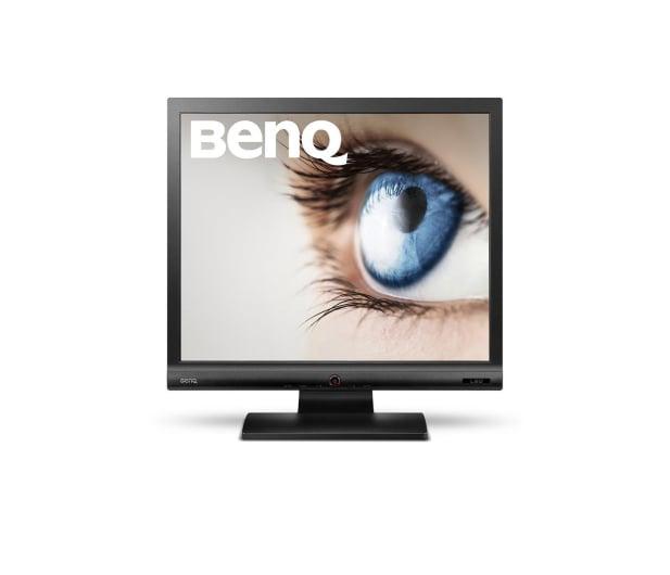 BenQ BL702A czarny - 159580 - zdjęcie