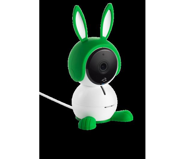 Netgear Arlo Baby WiFi FullHD LED IR niania (dzień/noc) - 371274 - zdjęcie 3
