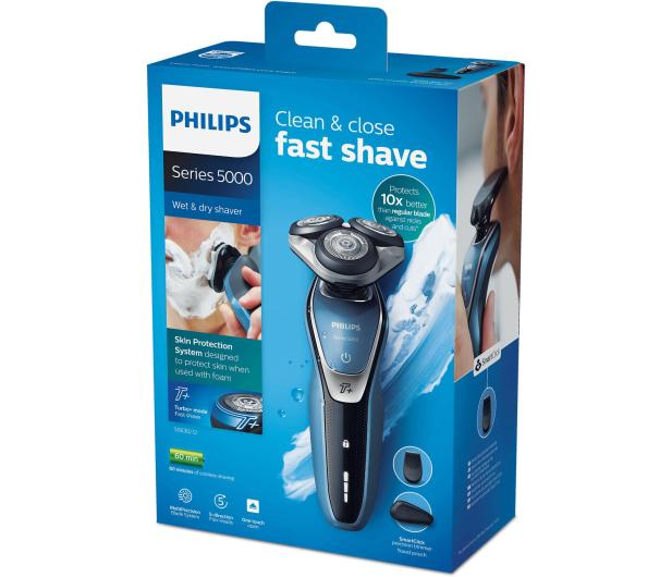 Philips S5630/12 AquaTouch Series 5000 - 371162 - zdjęcie 3