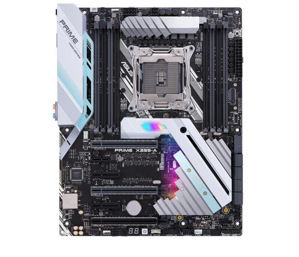 ASUS PRIME X299-A (DDR4) - 370636 - zdjęcie 5