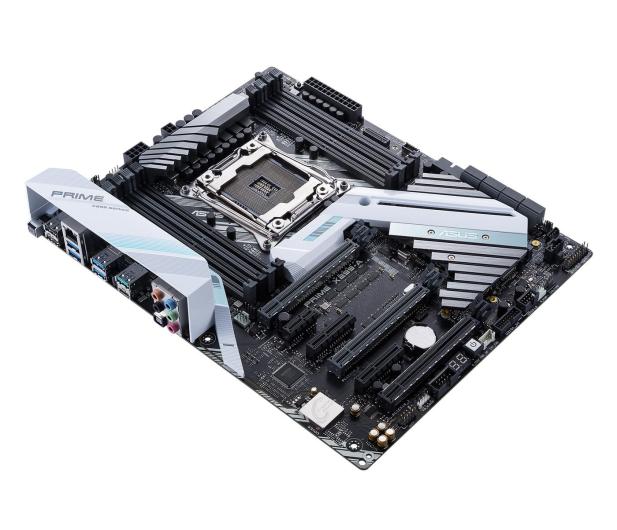 ASUS PRIME X299-A (DDR4) - 370636 - zdjęcie 3