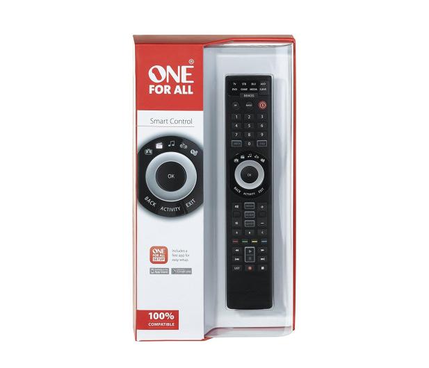 One For All Smart Control 8 (Bluetooth) - 263252 - zdjęcie 4