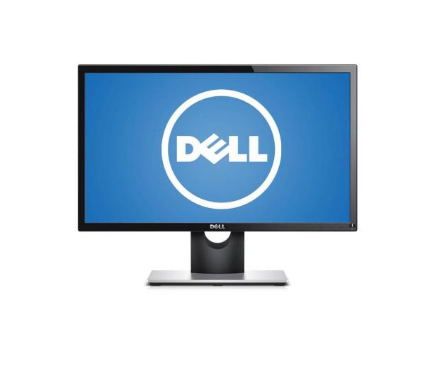 Dell SE2216H czarny - 263018 - zdjęcie