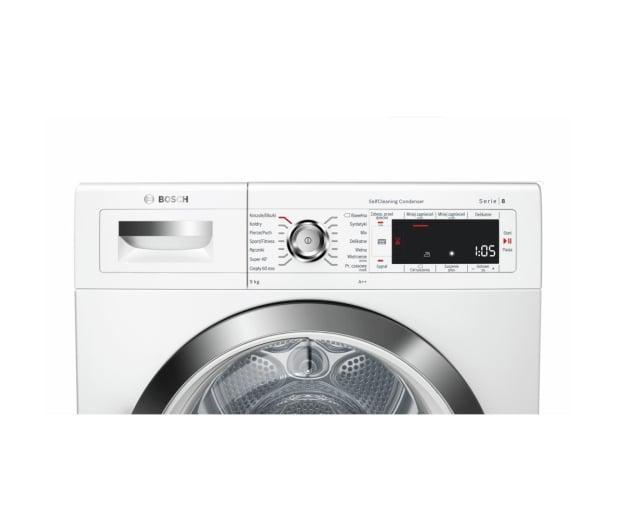 Bosch WTW85562PL - 371093 - zdjęcie 3