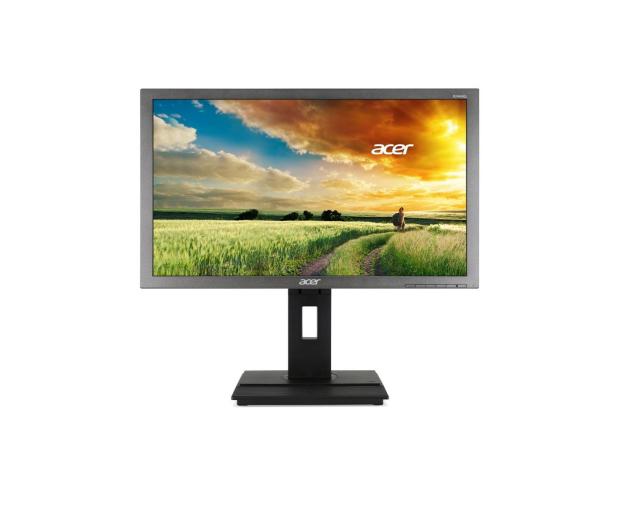 Acer B246HYLAYMIDR czarny - 395878 - zdjęcie