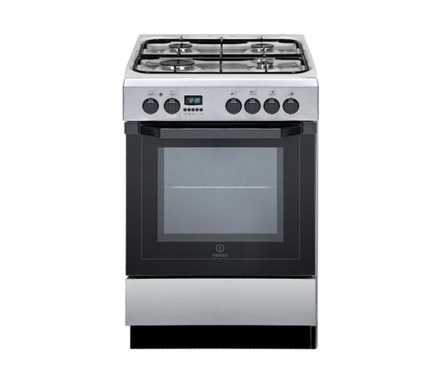 Indesit I6gmh6ag X U Kuchnie Gazowo Elektryczne Sklep