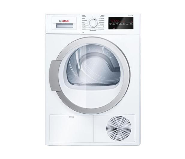 Bosch WTG86400PL - 226640 - zdjęcie