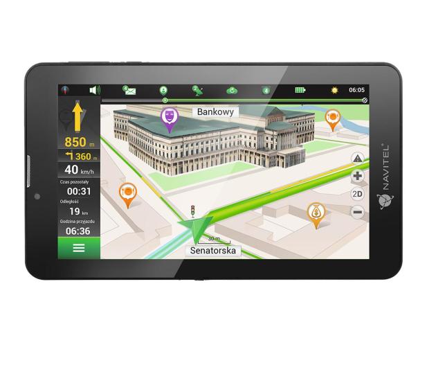 """Navitel T700 7"""" Europa Dożywotnia Android 3G PRO - 349470 - zdjęcie"""