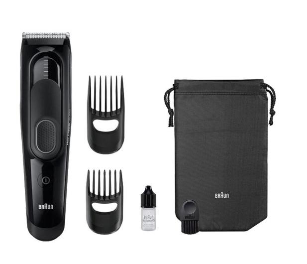 Braun HC5050 - 155085 - zdjęcie