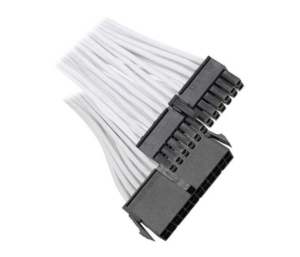 Bitfenix Przedłużacz ATX 24-pin - ATX 24-pin 30cm - 368734 - zdjęcie