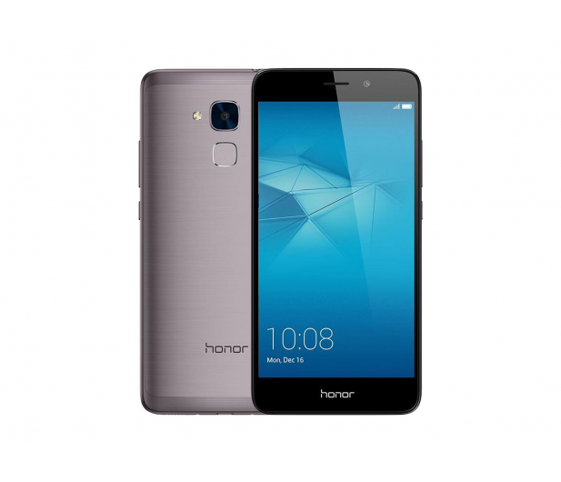 Huawei Honor 7 Lite Lte Dual Sim Szary Smartfony I Telefony Sklep Internetowy Al To