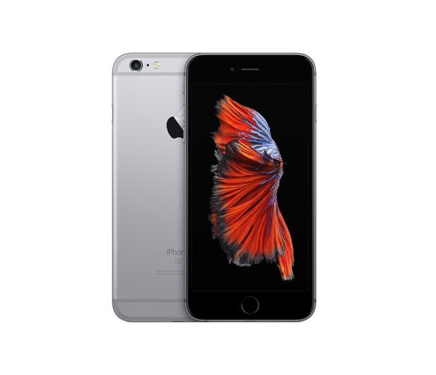 Apple iPhone 6s Plus 128GB Space Gray - 258487 - zdjęcie