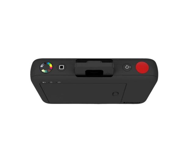 Polaroid Snap czarny + wkłady - 373888 - zdjęcie 3