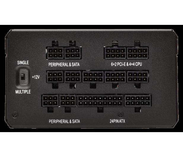 Corsair HX850 850W 80 Plus Platinum  - 374435 - zdjęcie 5