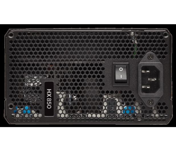 Corsair HX850 850W 80 Plus Platinum  - 374435 - zdjęcie 4