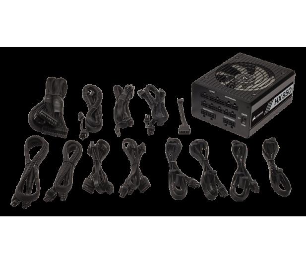Corsair HX850 850W 80 Plus Platinum  - 374435 - zdjęcie 6