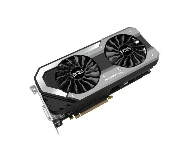 Palit GeForce GTX 1070 JetStream 8GB GDDR5 - 374654 - zdjęcie 4