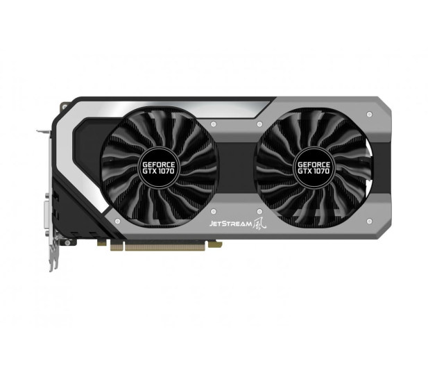 Palit GeForce GTX 1070 JetStream 8GB GDDR5 - 374654 - zdjęcie 5