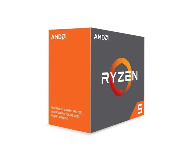 AMD Ryzen 5 1600X 3.6GHz - 357760 - zdjęcie