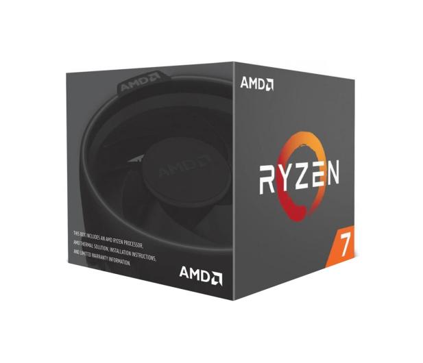 AMD Ryzen 7 1700 3GHz  - 352313 - zdjęcie