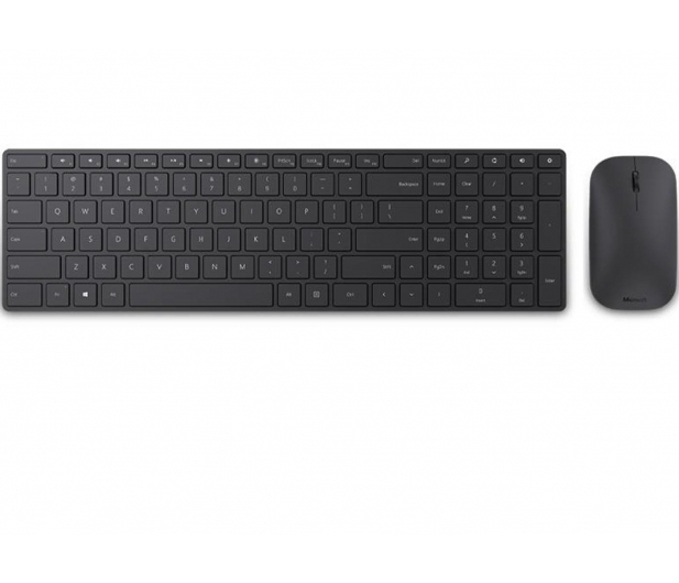 Microsoft Designer Bluetooth Desktop - 280605 - zdjęcie